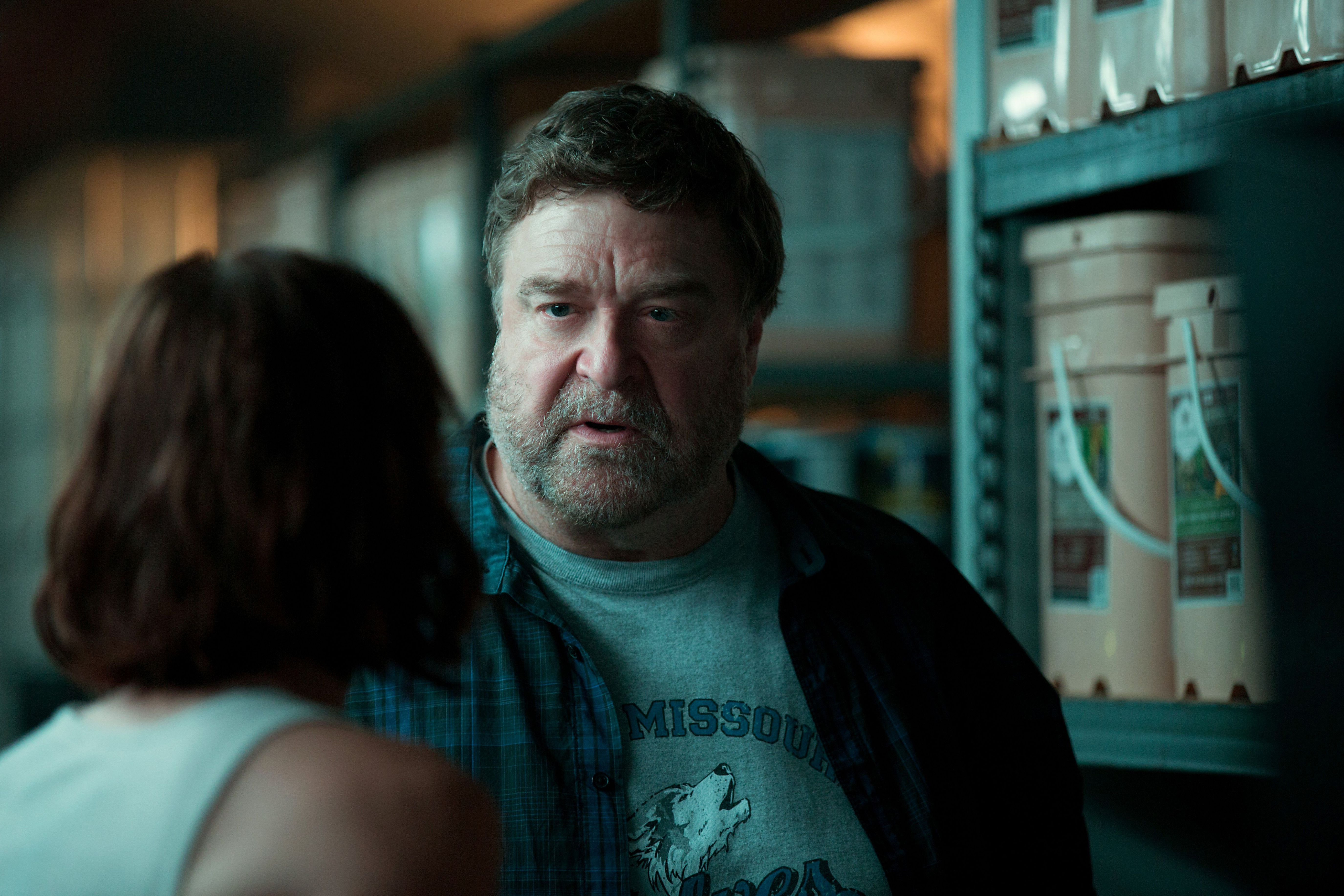 10 Cloverfield Lane HD Desktop
