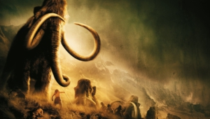 10,000 BC Game