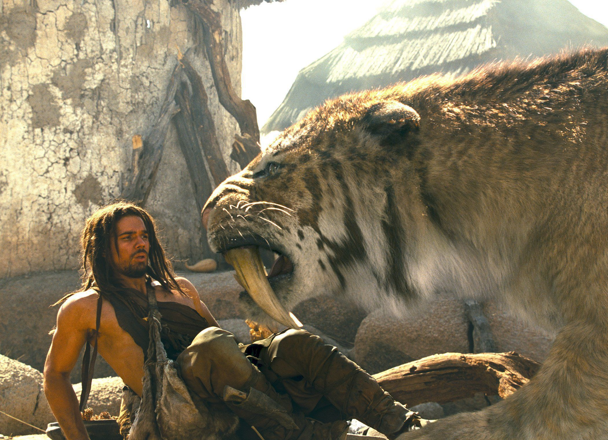 10,000 BC High Definition Wallpapers