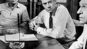 12 Angry Men HD Background