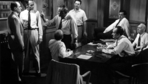 12 Angry Men HD Desktop