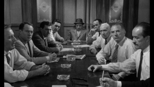 12 Angry Men High Quality Wallpapers