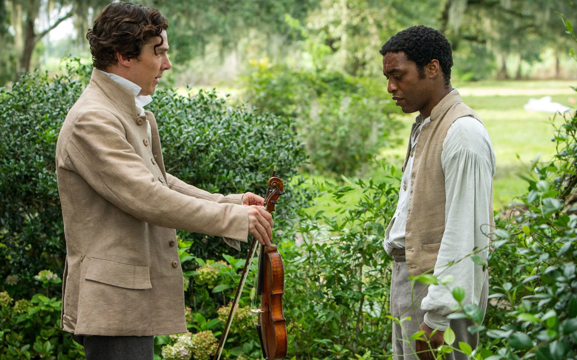 12 Years A Slave HD Background