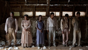 12 Years A Slave Wallpapers