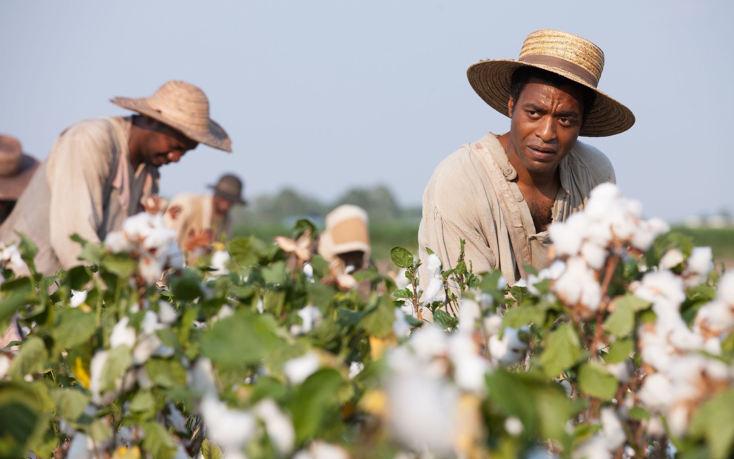 12 Years A Slave Wallpapers HD