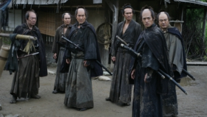 13 Assassins For Desktop
