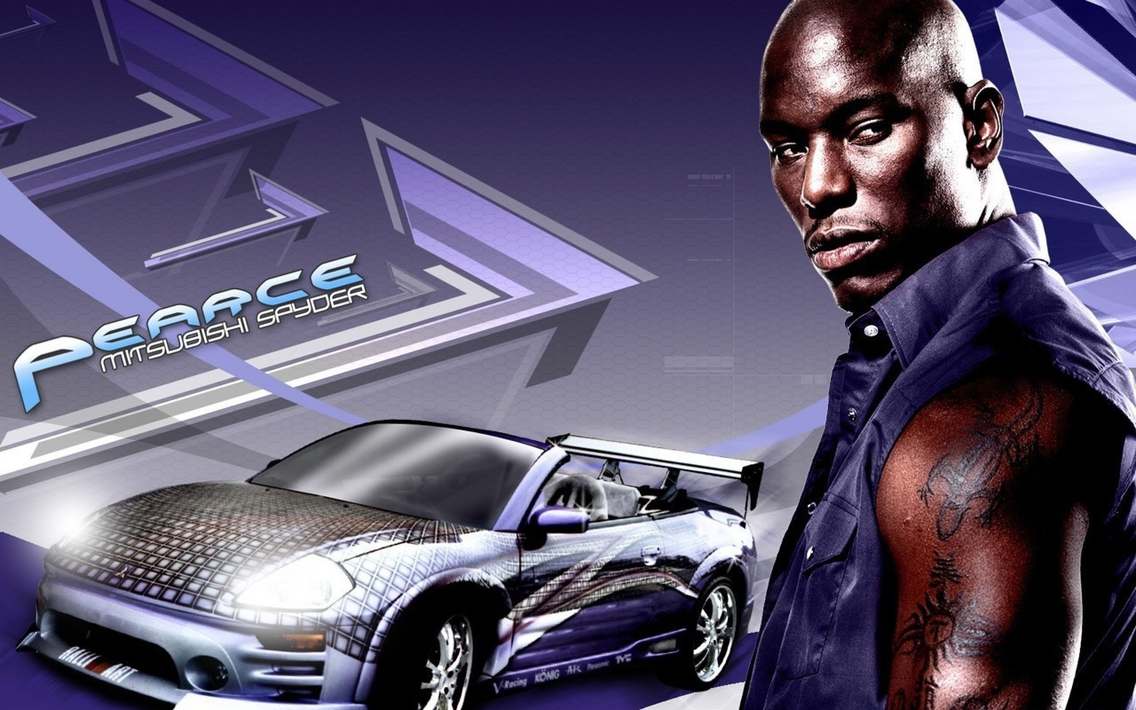2 Fast 2 Furious Wallpapers HD
