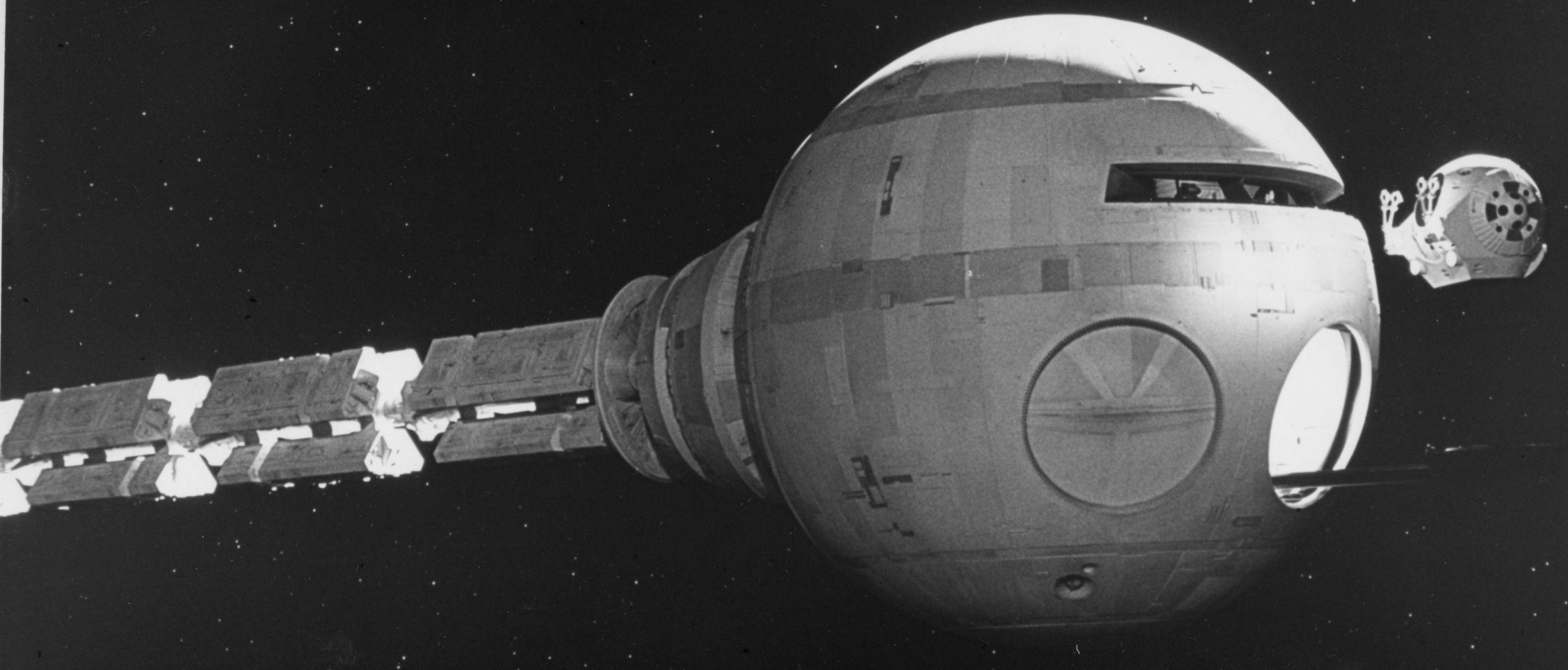 2001 A Space Odyssey Photos