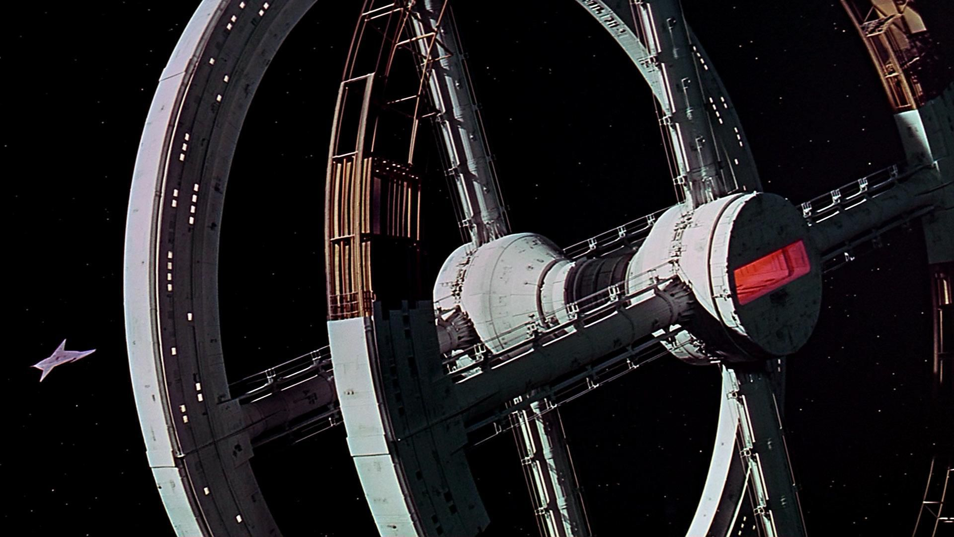 2001 A Space Odyssey Wallpapers Hd