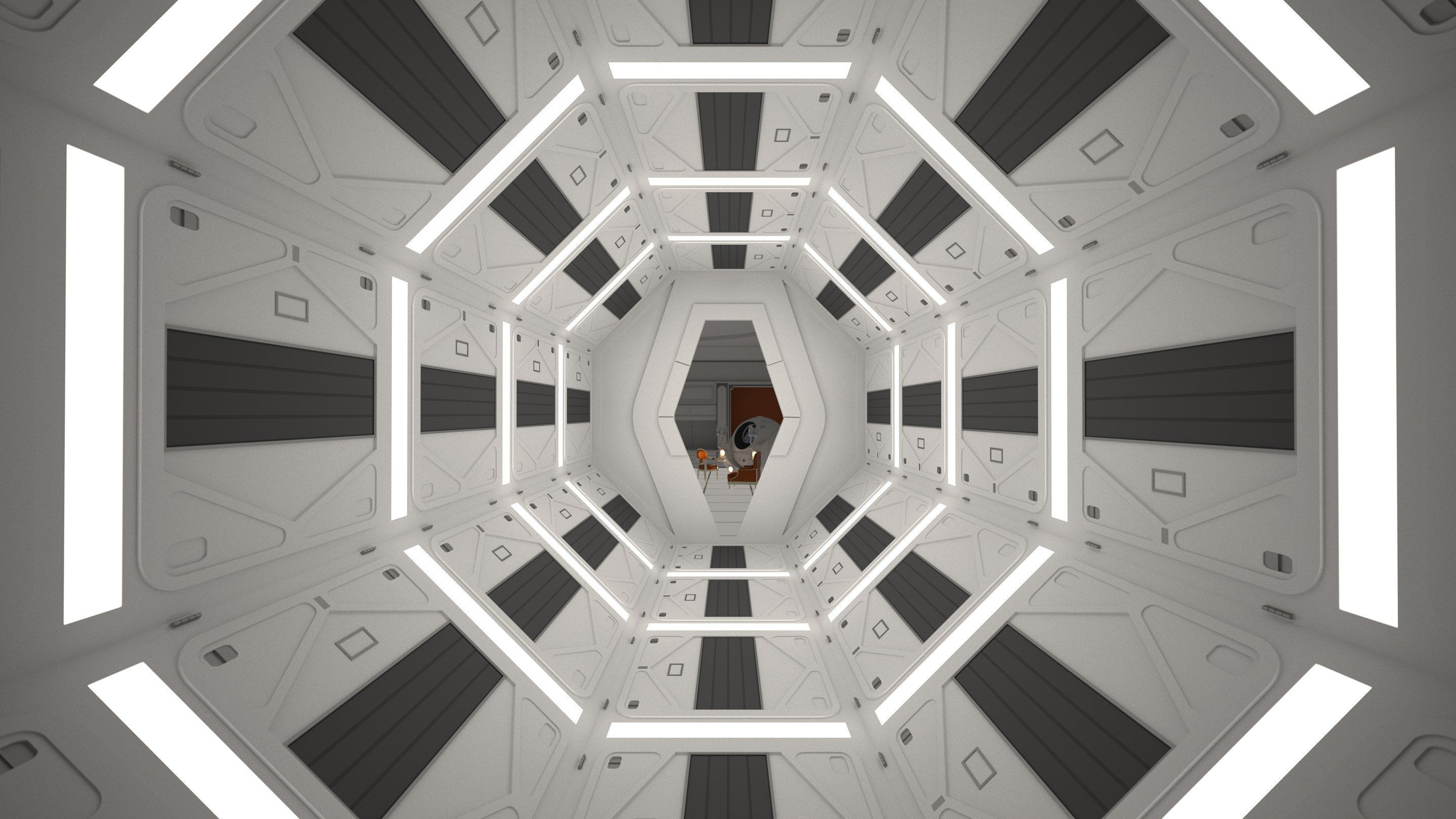2001 A Space Odyssey Widescreen