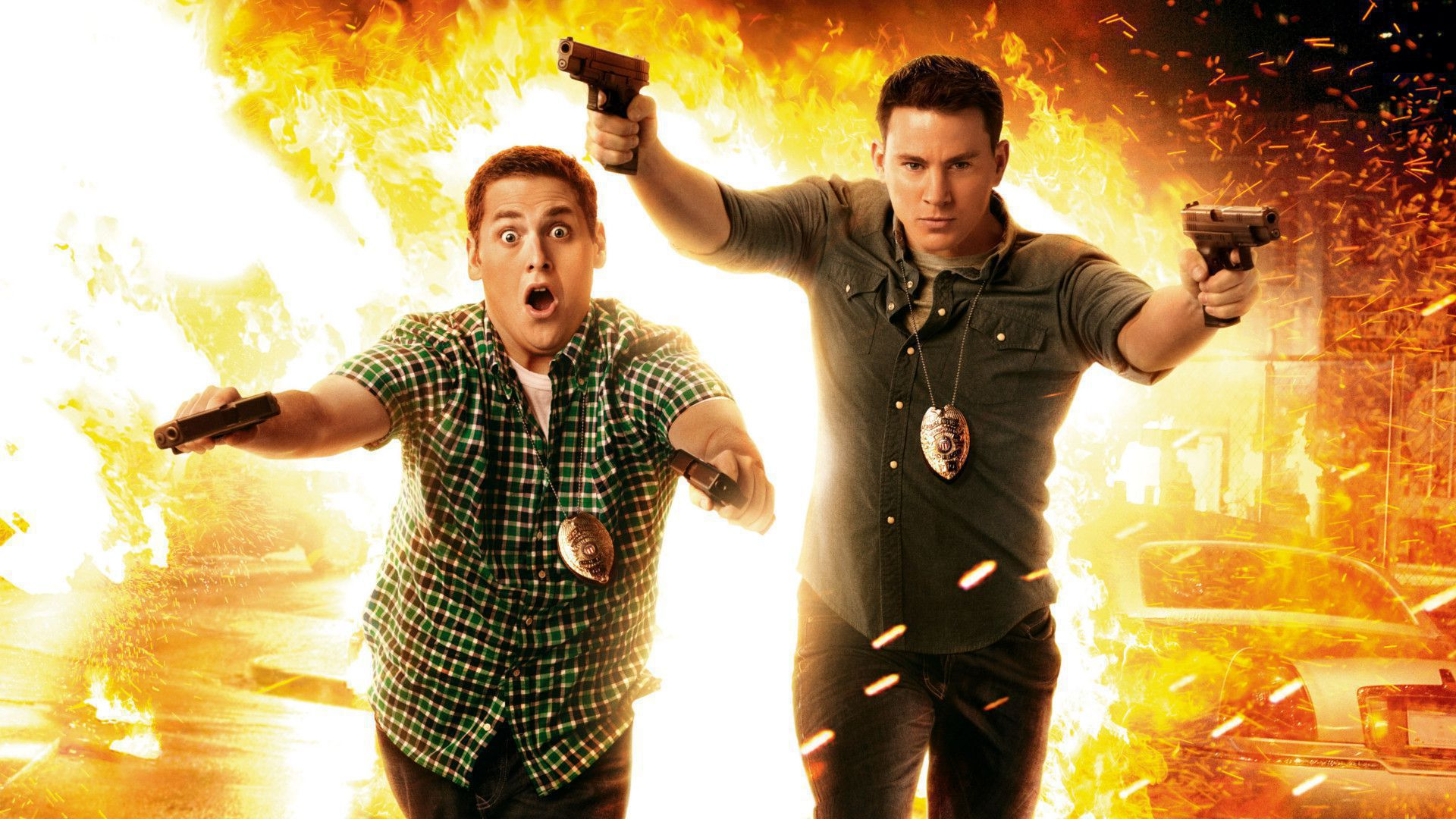 21 Jump Street High Quality Wallpapers