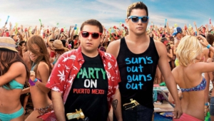 21 Jump Street Images