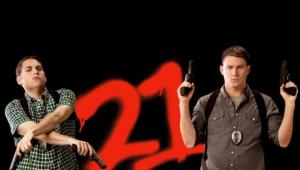 21 Jump Street Widescreen