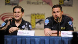 21 Jump Street For Desktop