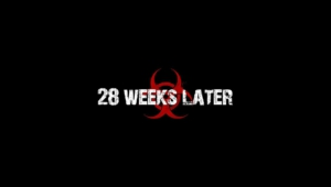 28 Weeks Later Images