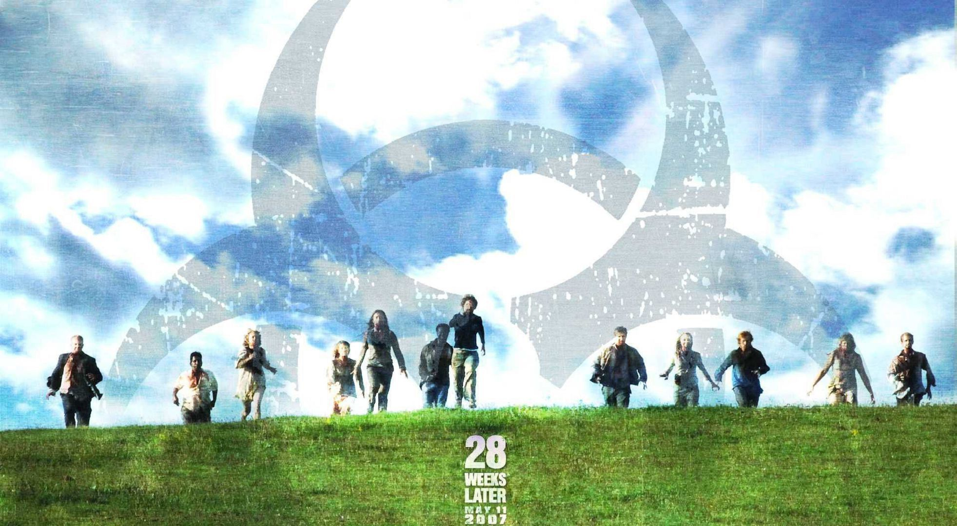 28 Weeks Later Pictures