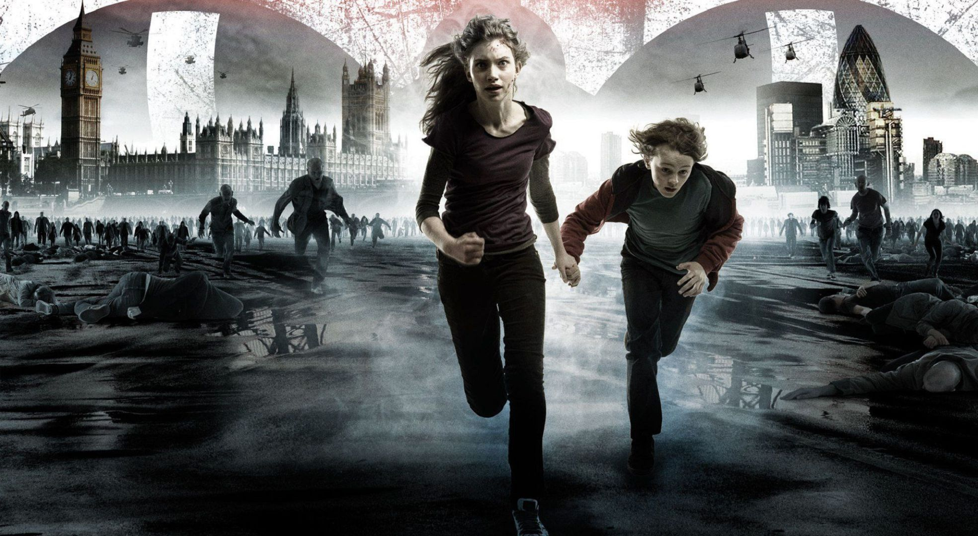 28 Weeks Later Wallpapers HD