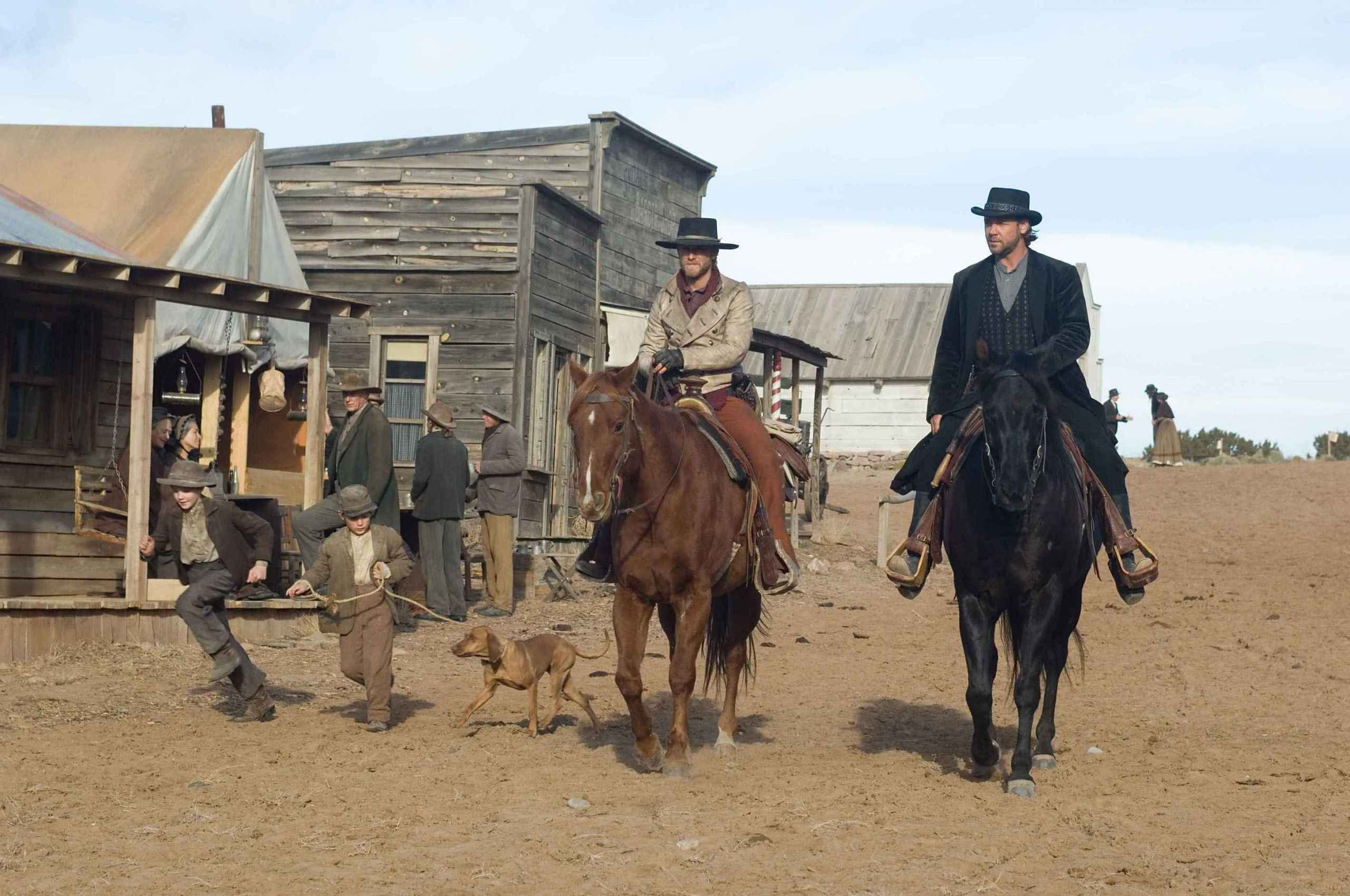 310 To Yuma High Definition Wallpapers