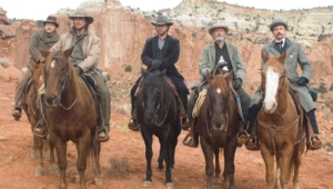 310 To Yuma Widescreen