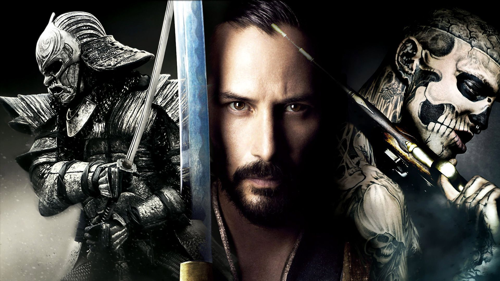47 Ronin High Definition Wallpapers