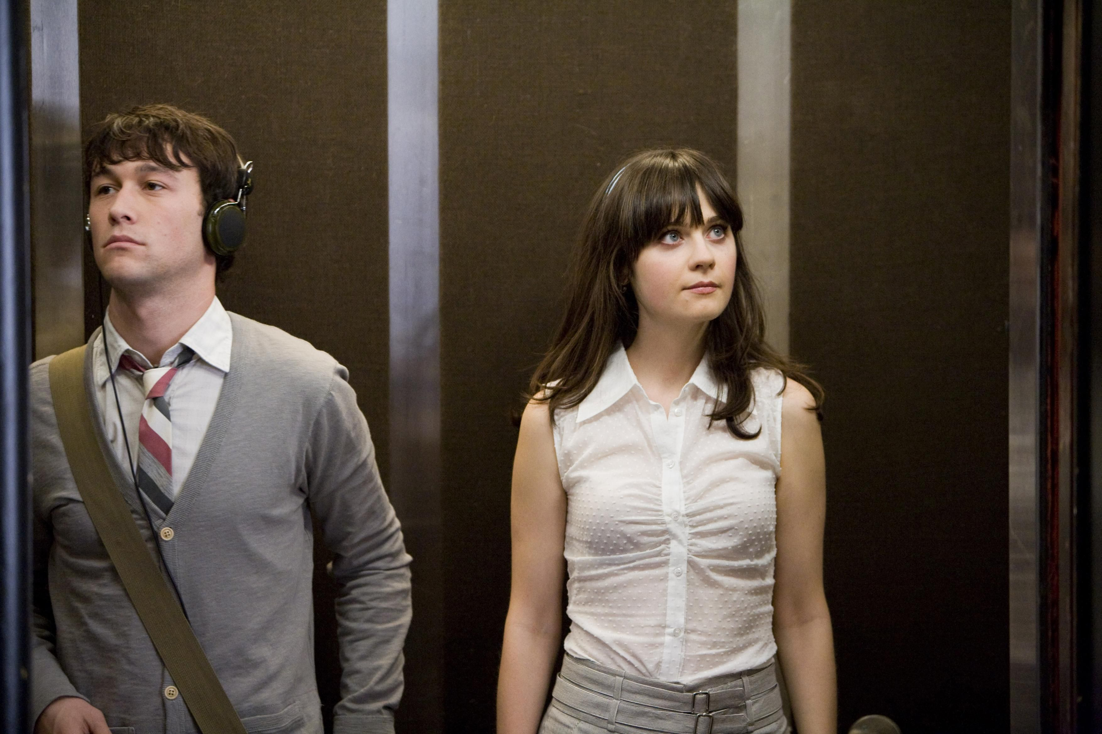 500 Days Of Summer High Quality Wallpapers