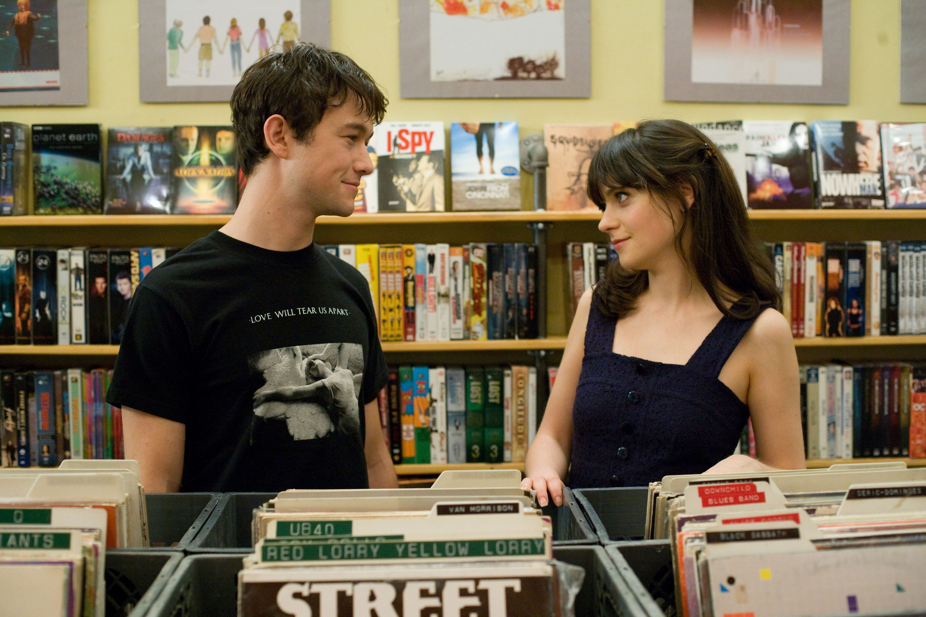 500 Days Of Summer Wallpapers And Backgrounds