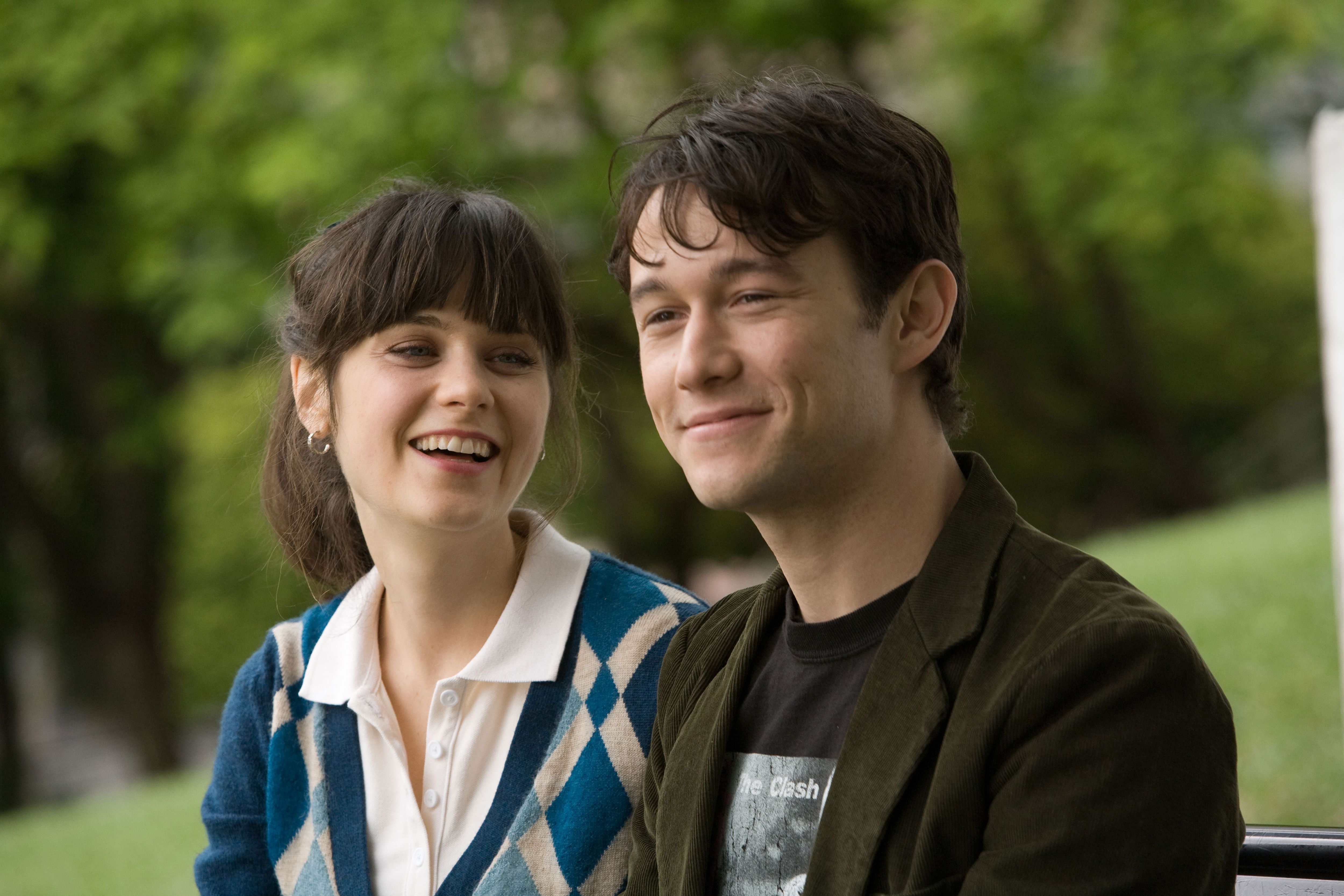 500 Days Of Summer Widescreen