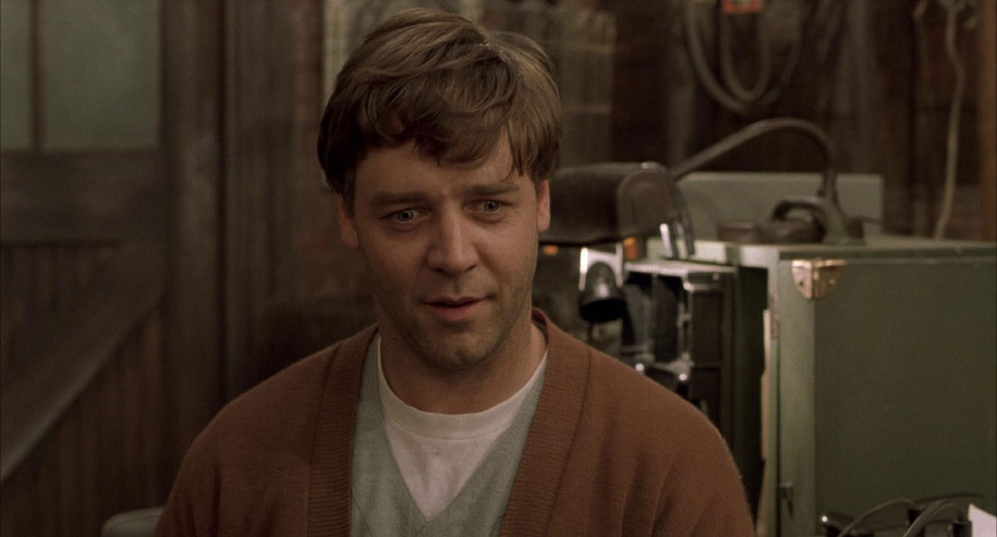 A Beautiful Mind High Definition Wallpapers
