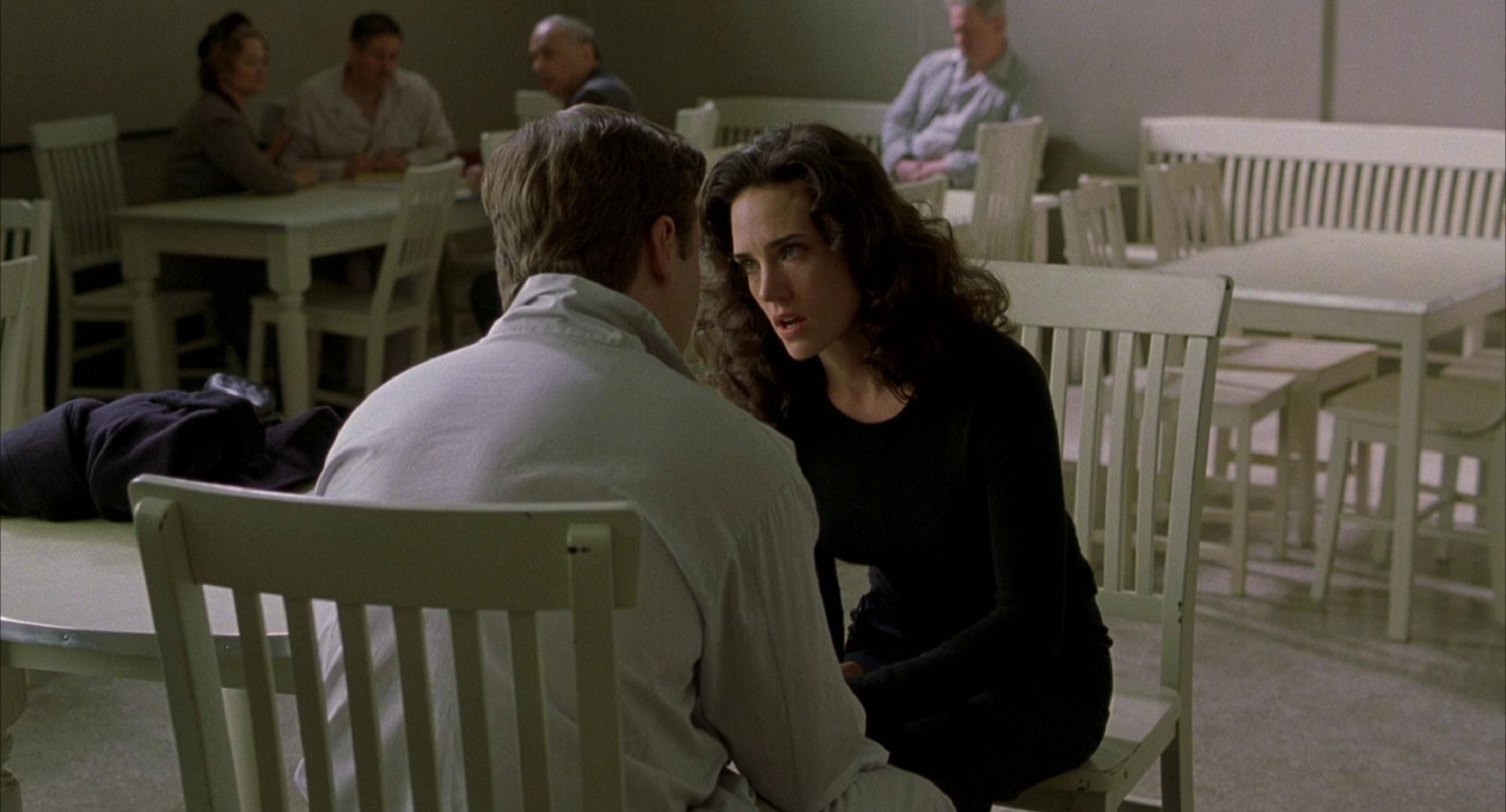 A Beautiful Mind Images
