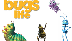 A Bug's Life High Quality Wallpapers