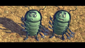 A Bug's Life Wallpapers