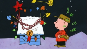 A Charlie Brown Christmas Computer Wallpaper