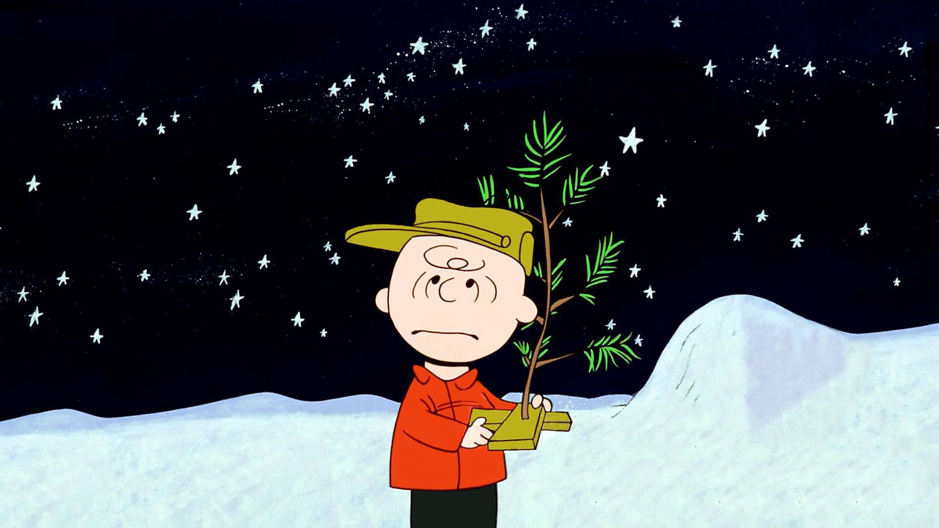 A Charlie Brown Christmas Images