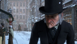 A Christmas Carol HD Desktop