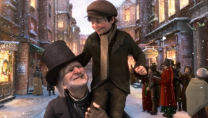A Christmas Carol Wallpapers HD