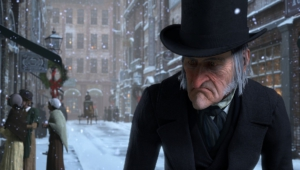 A Christmas Carol Widescreen