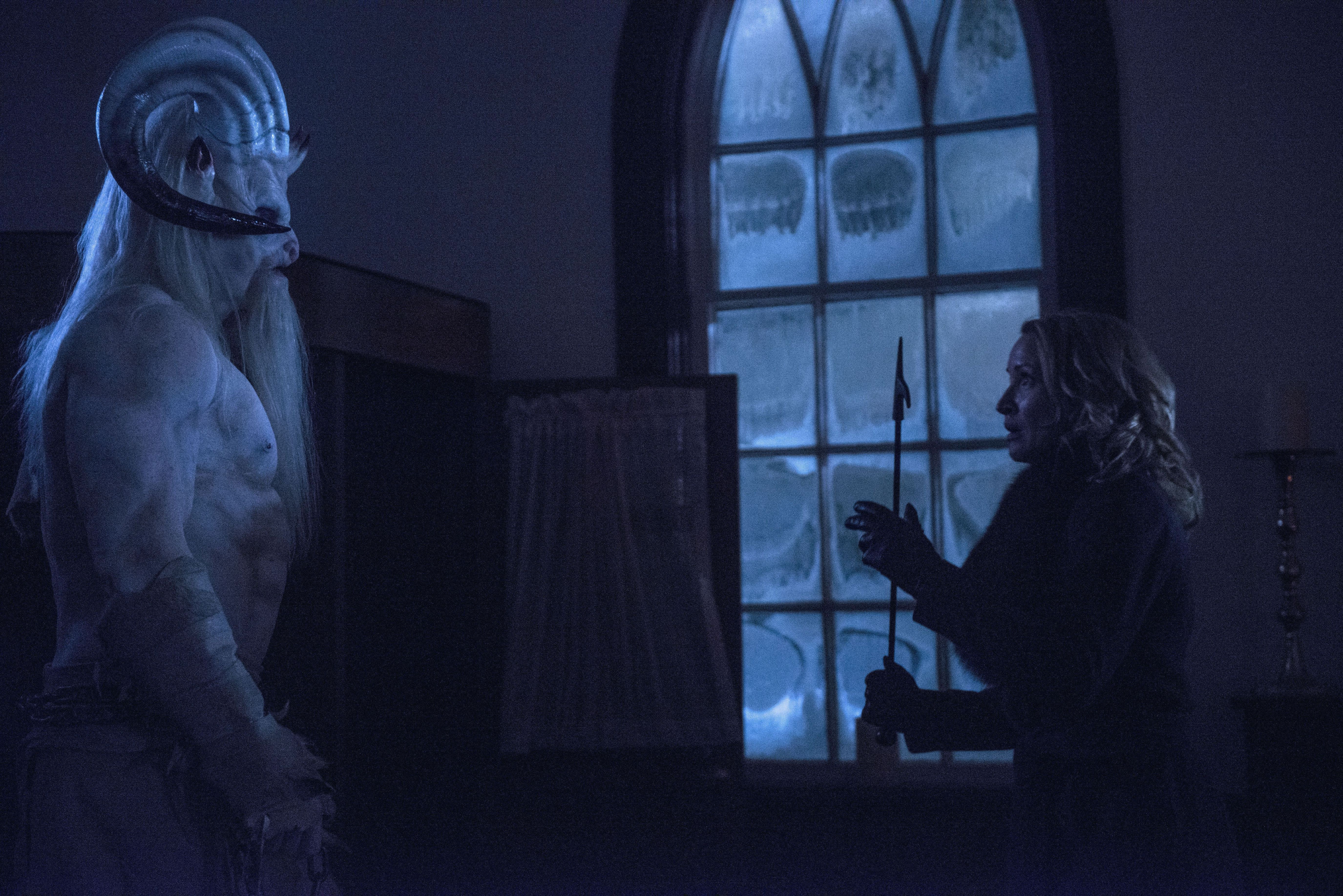 A Christmas Horror Story High Definition Wallpapers