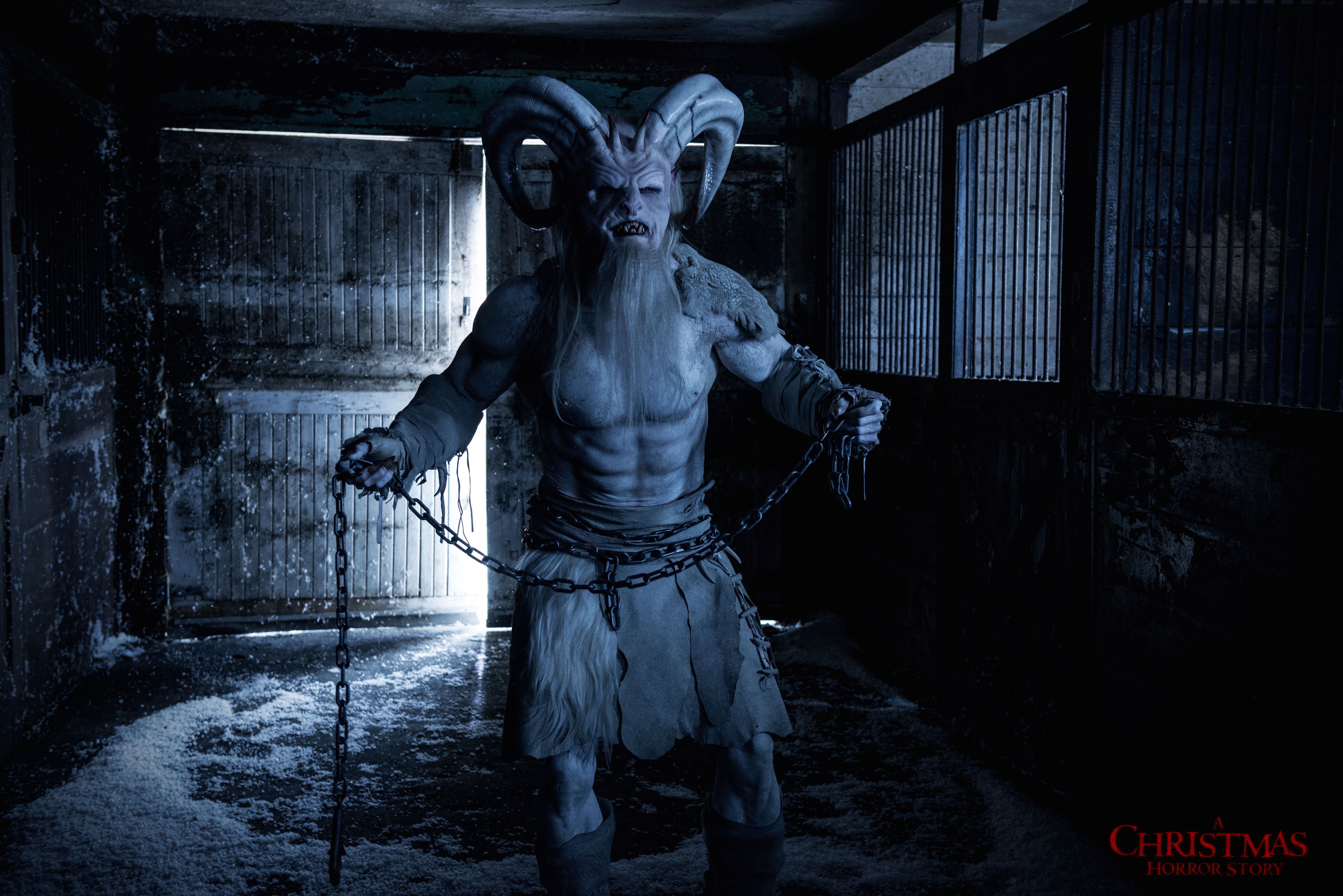 A Christmas Horror Story Wallpapers
