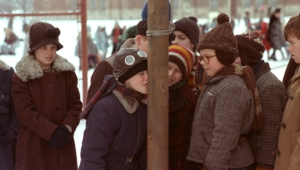 A Christmas Story HD Wallpaper