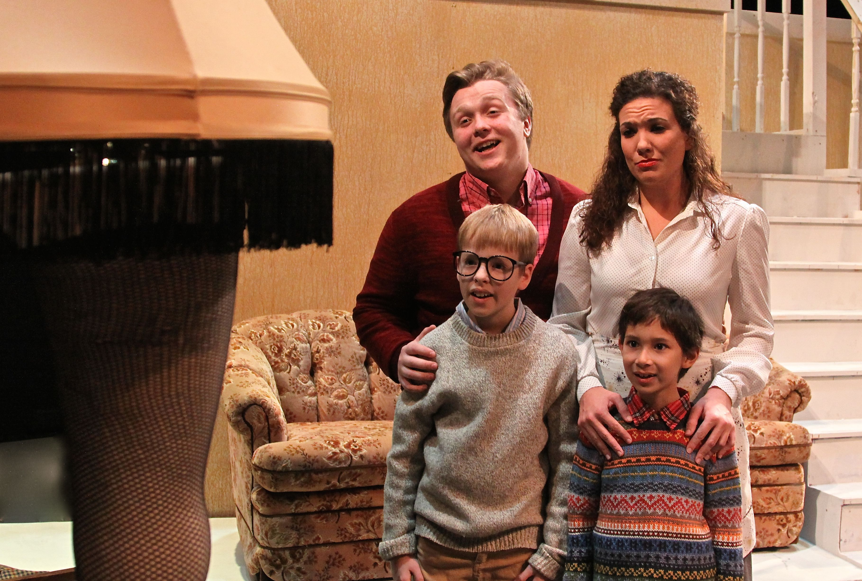 A Christmas Story Images
