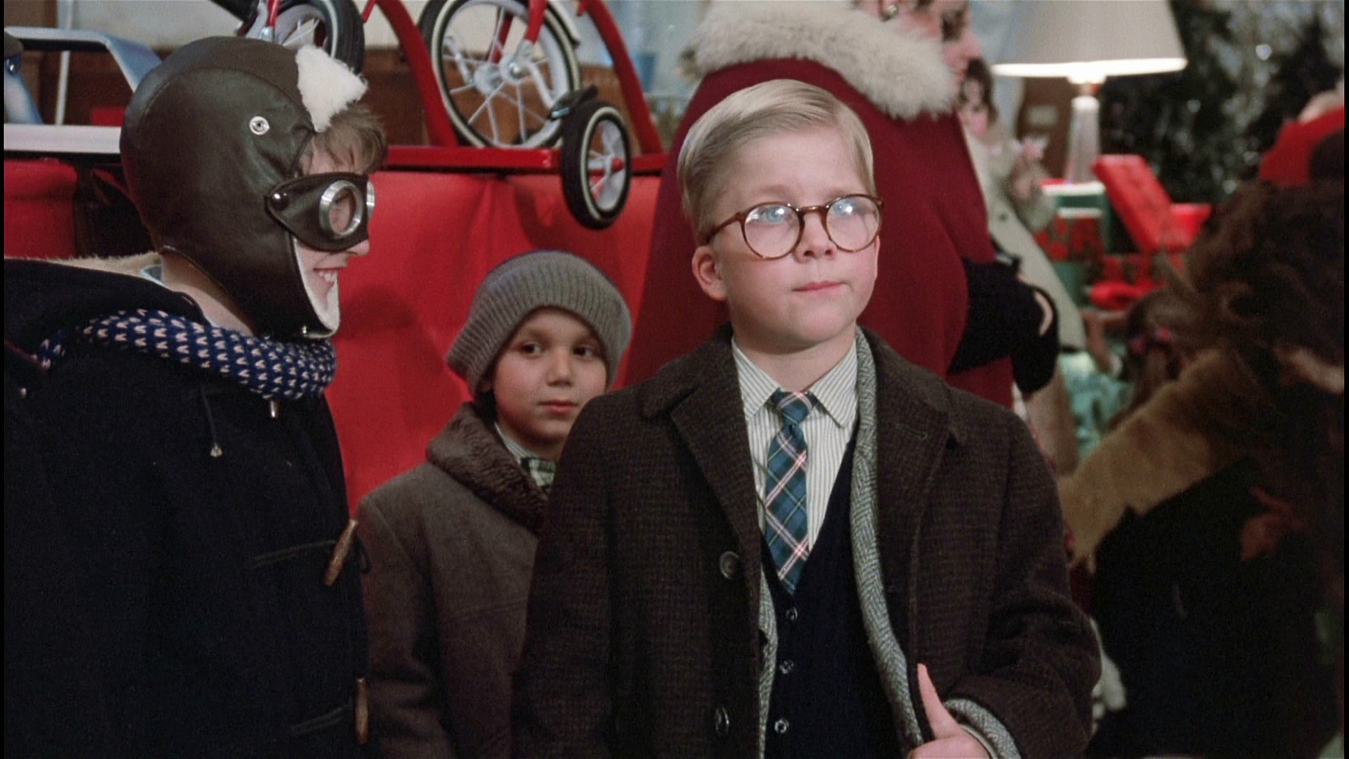A Christmas Story Pictures
