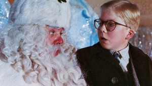 A Christmas Story Wallpapers
