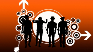 A Clockwork Orange HD Wallpaper