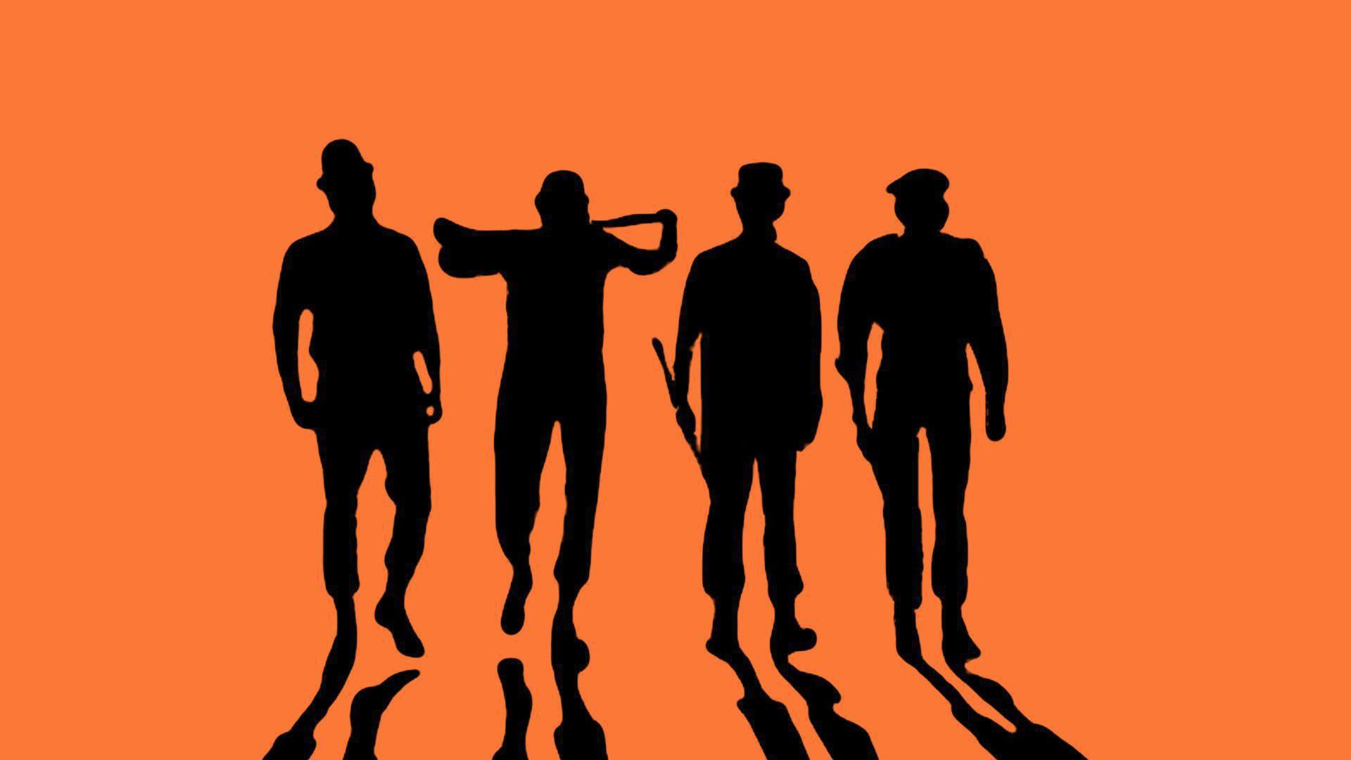 A Clockwork Orange Images