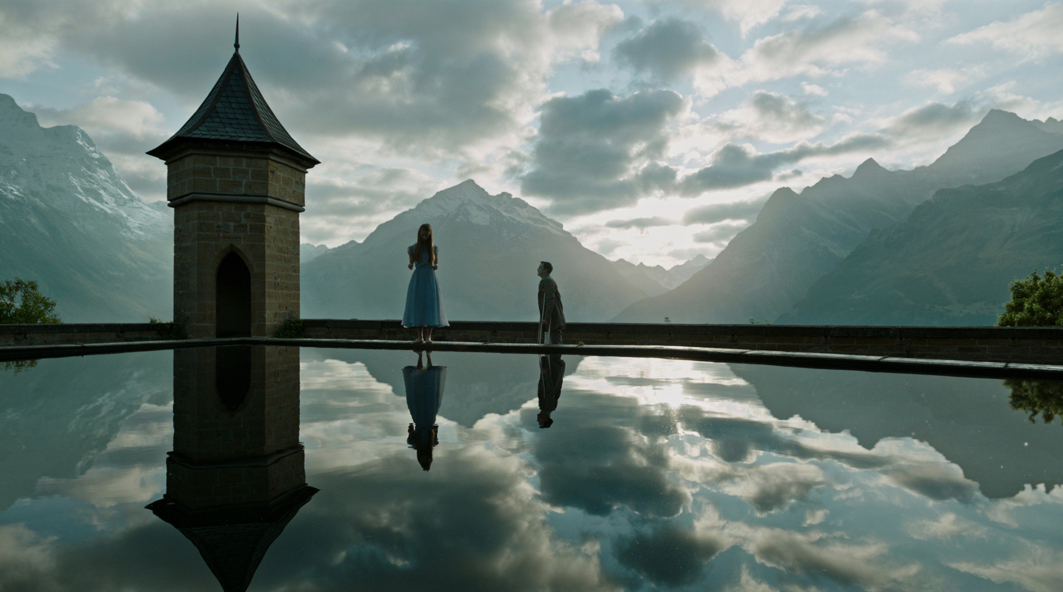 A Cure For Wellness High Definition Wallpapers