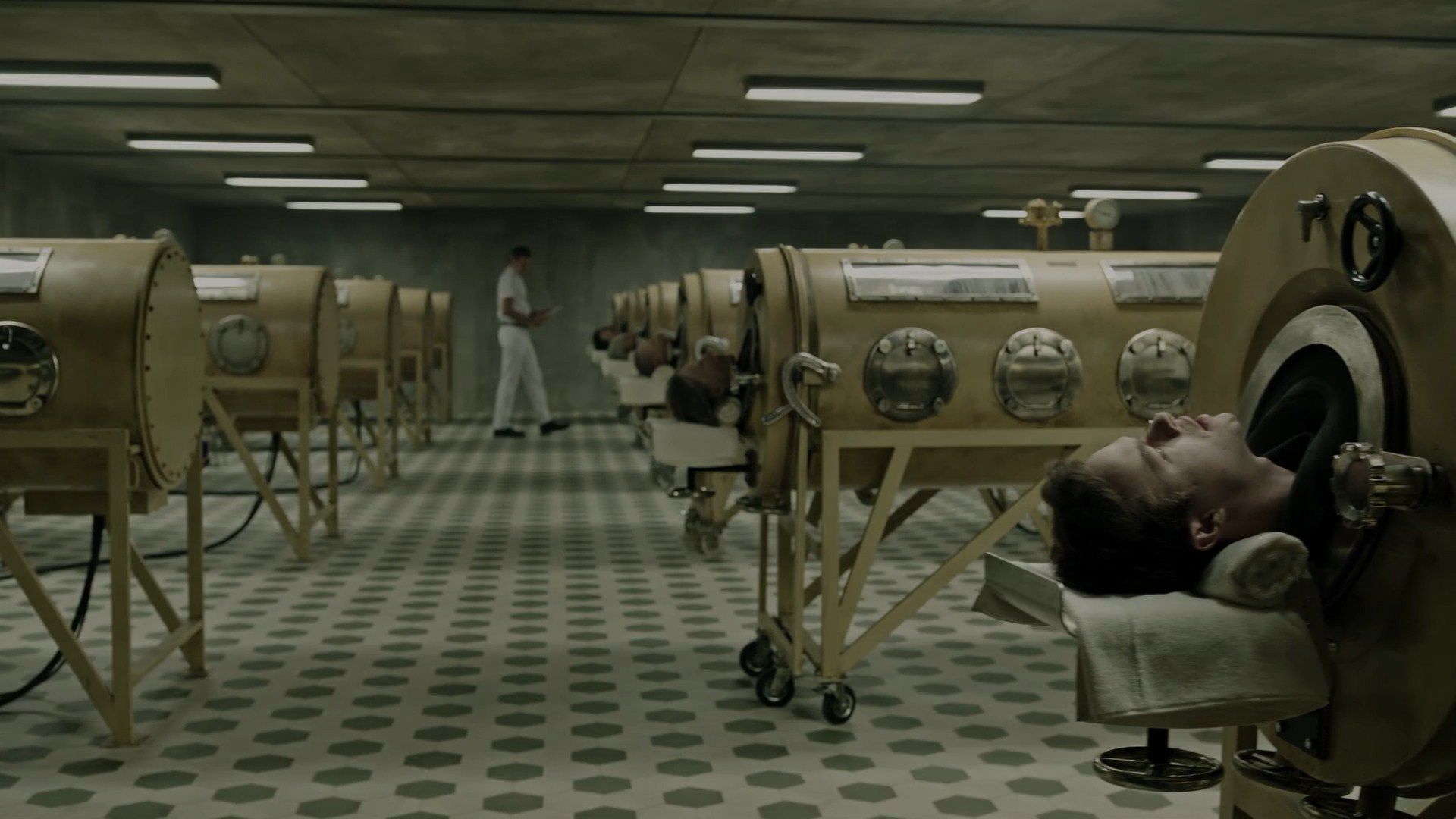 A Cure For Wellness Images