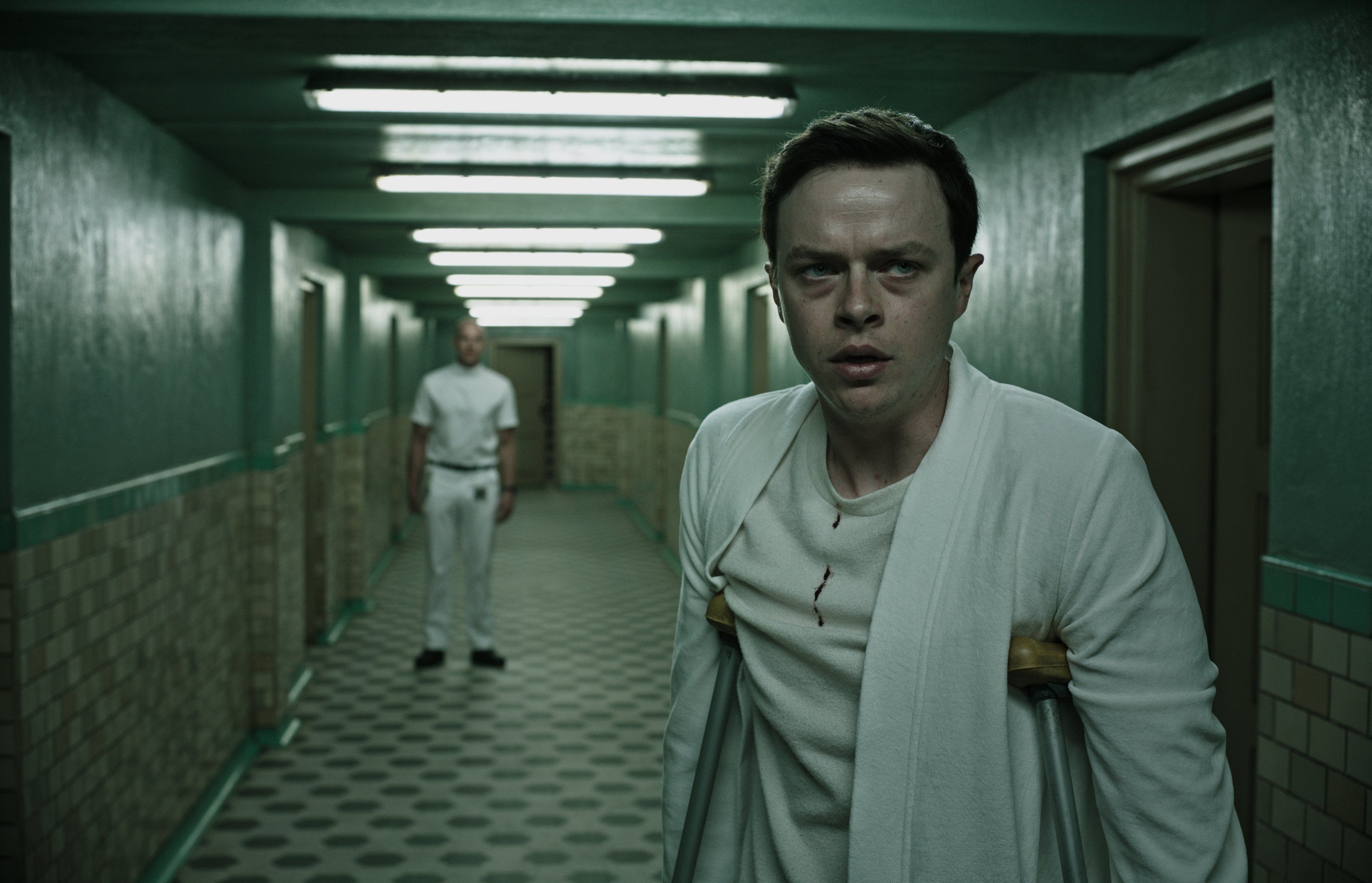 A Cure For Wellness Pictures