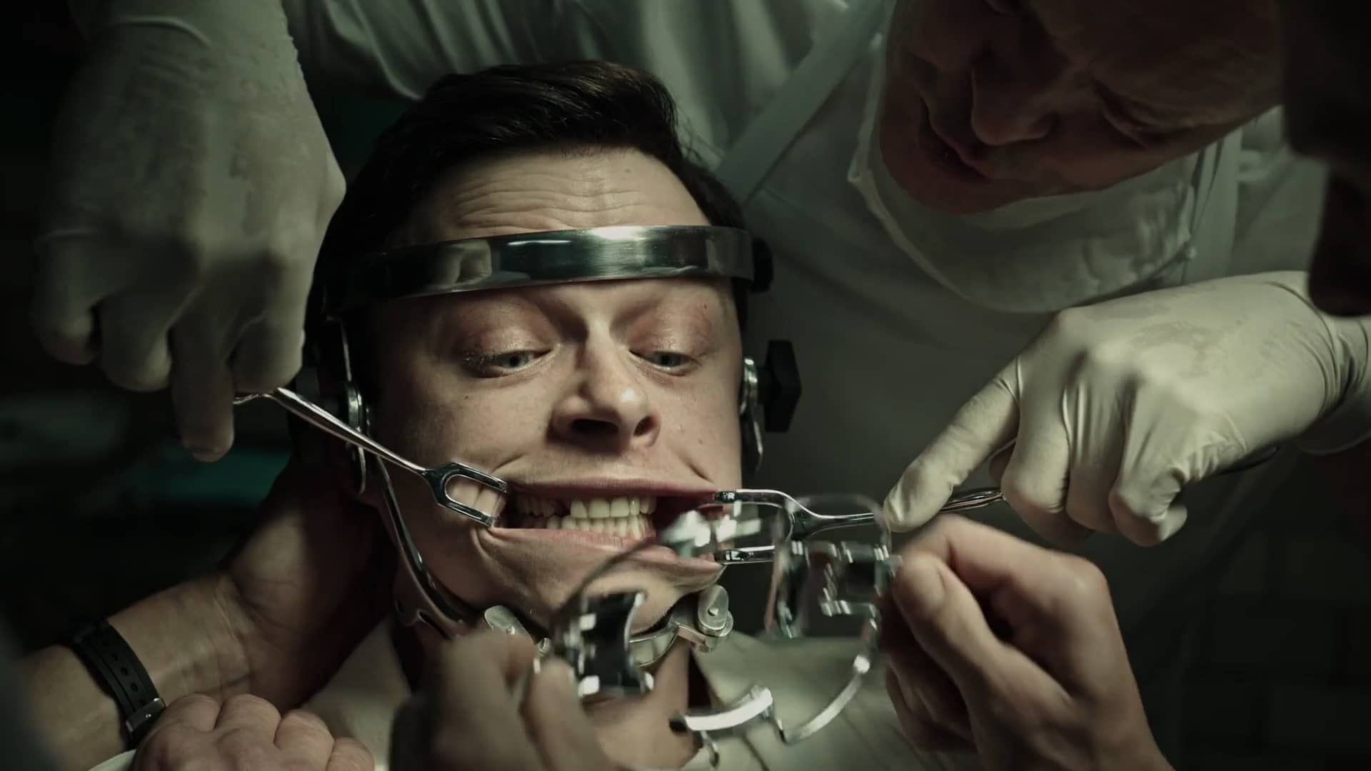 A Cure For Wellness Wallpapers HD