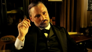 A Dangerous Method High Quality Wallpapers