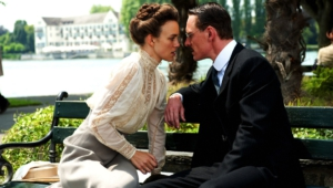 A Dangerous Method Widescreen